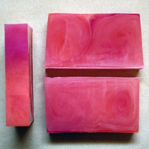 Limited Edition Soaps